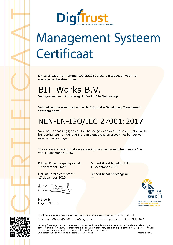 ISO-Certificaat_BIT-Works
